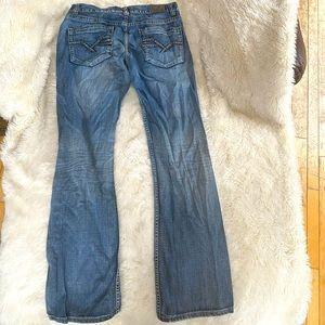 Flypaper Men's Jeans Size W32 x L34 Boot cut